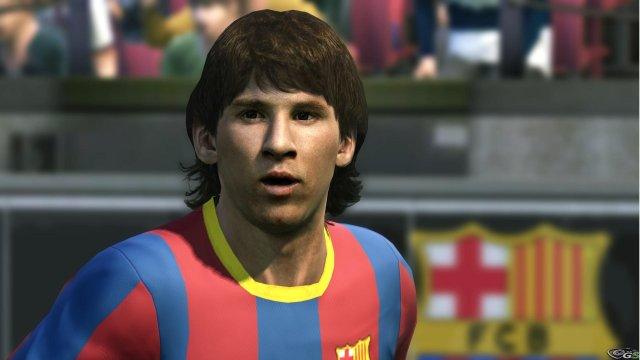 Pro Evolution Soccer 2011 - Immagine 31519