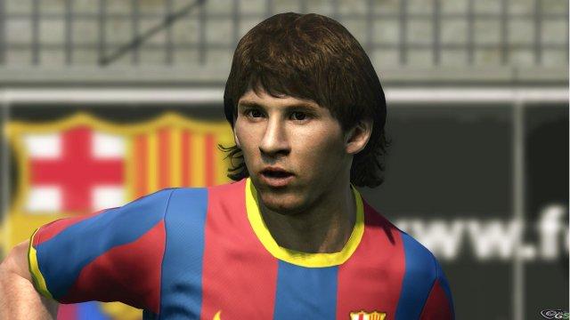 Pro Evolution Soccer 2011 immagine 31522