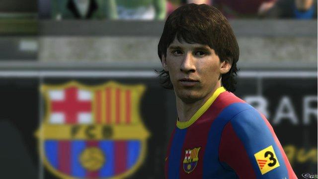 Pro Evolution Soccer 2011 immagine 31525