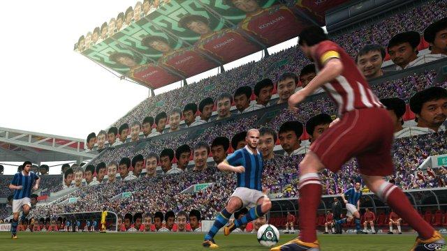 Pro Evolution Soccer 2011 immagine 31528