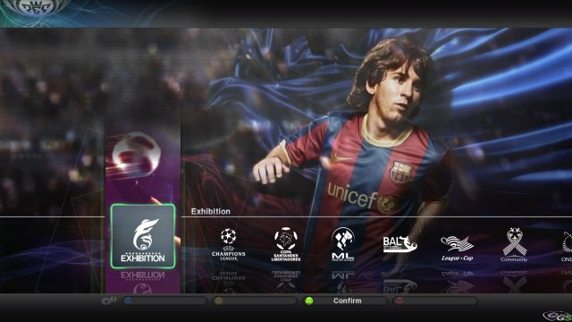 Pro Evolution Soccer 2011 immagine 31533