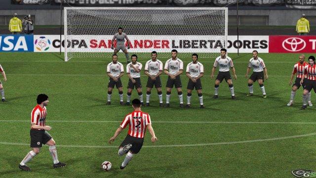 Pro Evolution Soccer 2011 immagine 32191