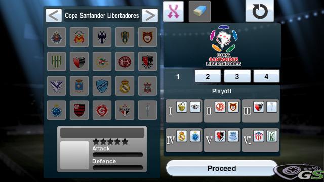 Pro Evolution Soccer 2011 immagine 32197