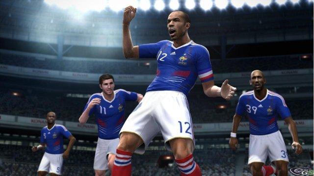 Pro Evolution Soccer 2011 - Immagine 29363