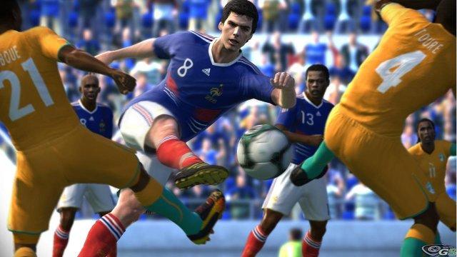 Pro Evolution Soccer 2011 - Immagine 29366