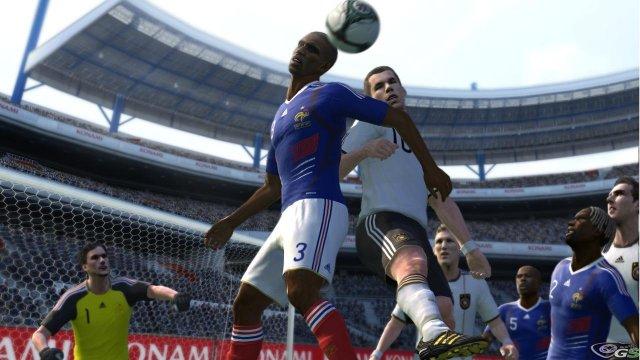 Pro Evolution Soccer 2011 - Immagine 29369