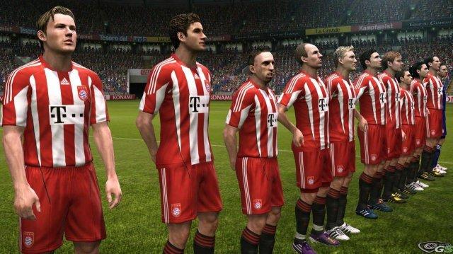 Pro Evolution Soccer 2011 immagine 31761