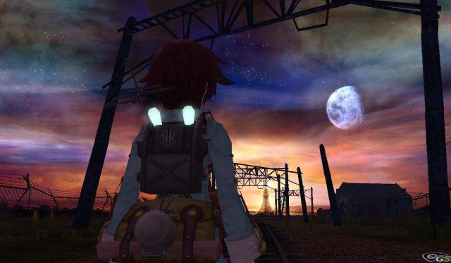 Fragile Dreams: Farewell Ruins of the Moon immagine 23991