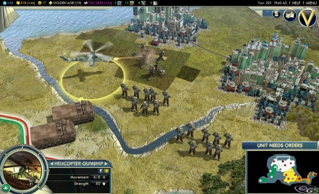 Sid Meier's Civilization V - Immagine 28132