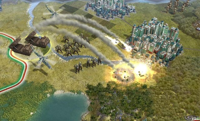 Sid Meier's Civilization V - Immagine 28133