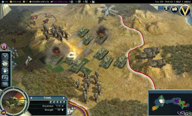 Sid Meier's Civilization V - Immagine 28134