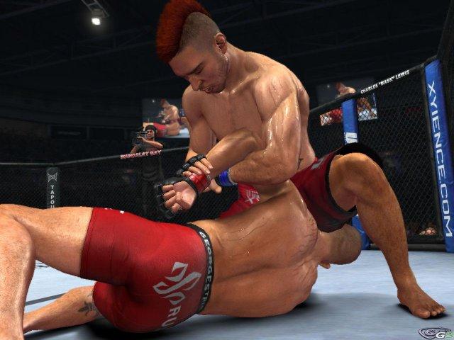 UFC 2010 Undisputed - Immagine 25548