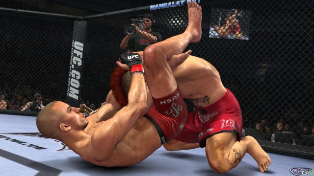 UFC 2010 Undisputed - Immagine 25554