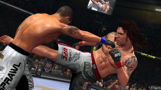 UFC 2010 Undisputed - Immagine 25556