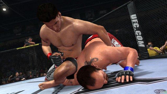 UFC 2010 Undisputed - Immagine 25558