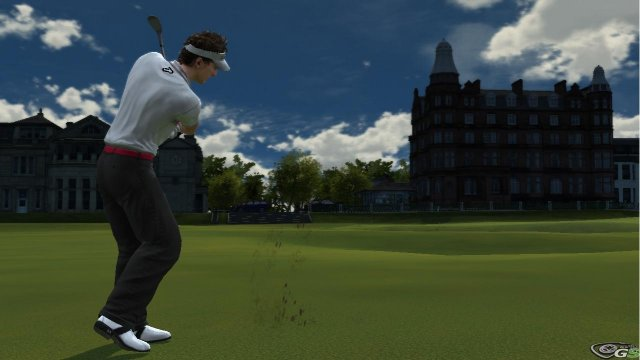 Tiger Woods PGA Tour 11 immagine 28938