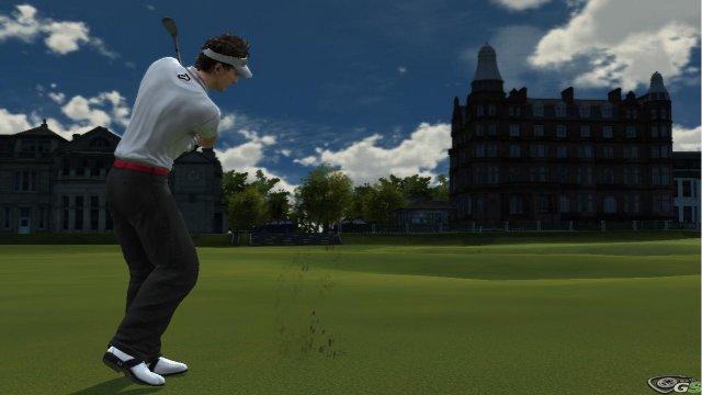 Tiger Woods PGA Tour 11 immagine 28939