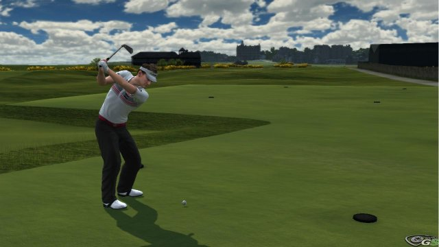Tiger Woods PGA Tour 11 immagine 28941