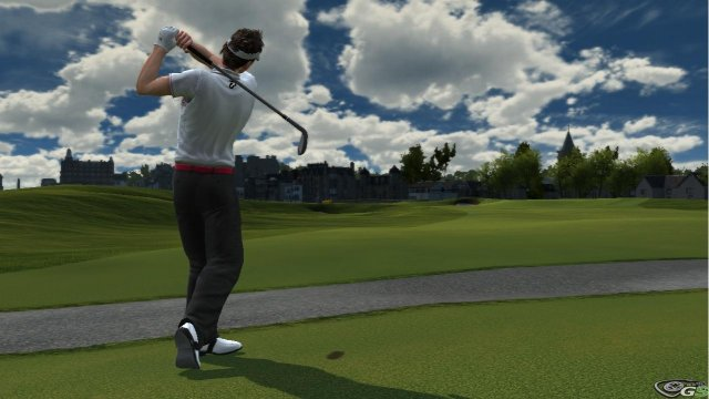 Tiger Woods PGA Tour 11 immagine 28944