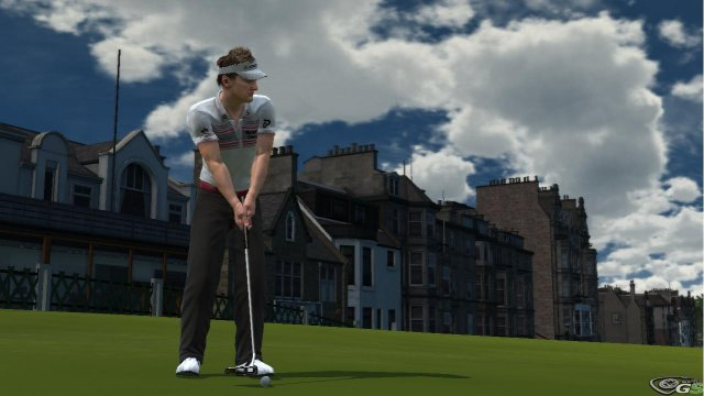 Tiger Woods PGA Tour 11 immagine 28947