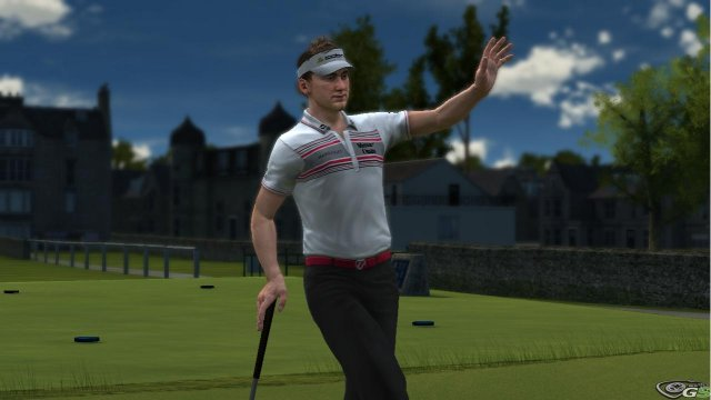 Tiger Woods PGA Tour 11 immagine 28950