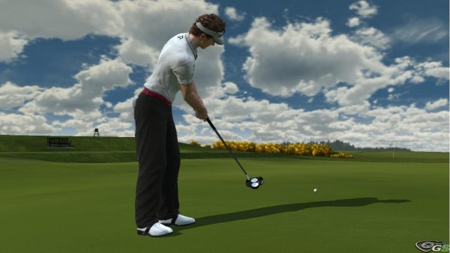 Tiger Woods PGA Tour 11 immagine 28954