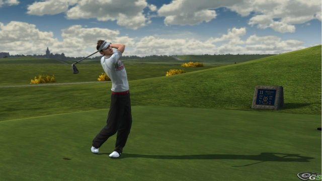 Tiger Woods PGA Tour 11 immagine 28956