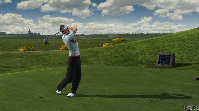 Tiger Woods PGA Tour 11 immagine 28957