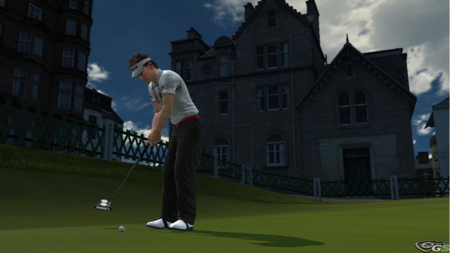 Tiger Woods PGA Tour 11 immagine 28959