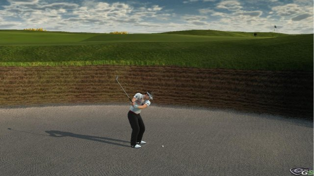 Tiger Woods PGA Tour 11 immagine 28962