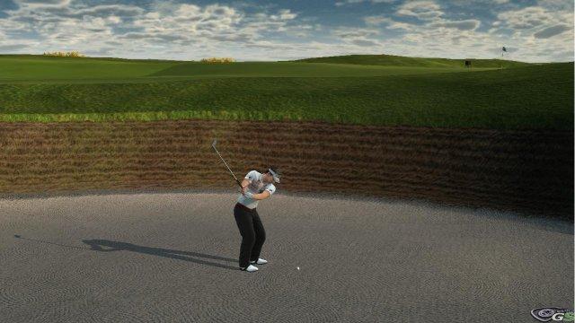 Tiger Woods PGA Tour 11 immagine 28963