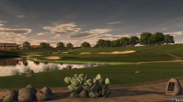 Tiger Woods PGA Tour 11 immagine 24772