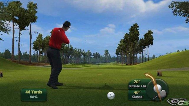 Tiger Woods PGA Tour 11 immagine 24784