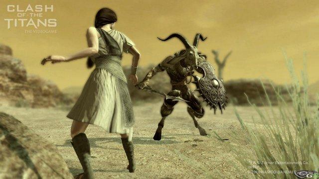 Clash of The Titans immagine 24923
