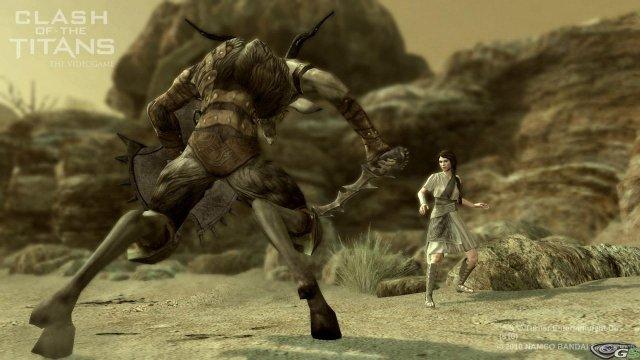 Clash of The Titans immagine 24925