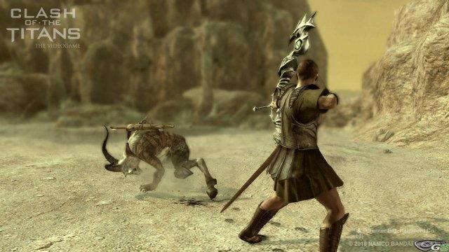 Clash of The Titans immagine 24926