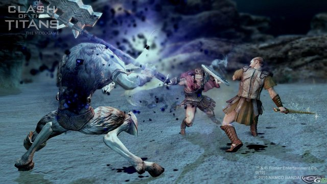 Clash of The Titans immagine 24928