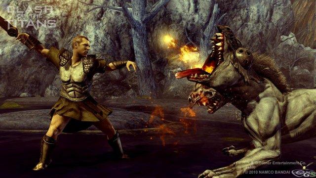 Clash of The Titans immagine 24935