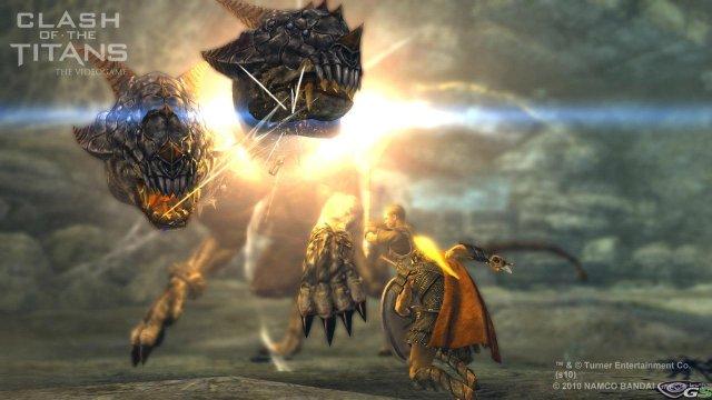 Clash of The Titans immagine 24941
