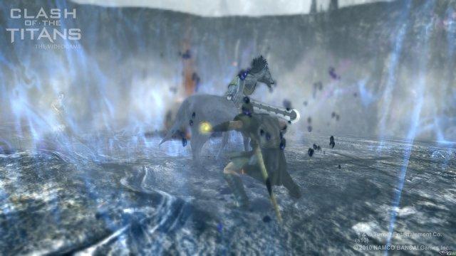 Scontro tra Titani immagine 25474