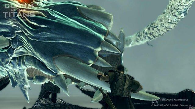 Scontro tra Titani immagine 25483