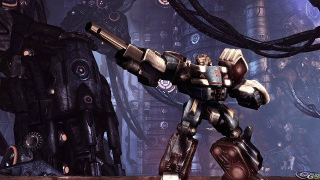 Transformers: War for Cybertron - Immagine 29940