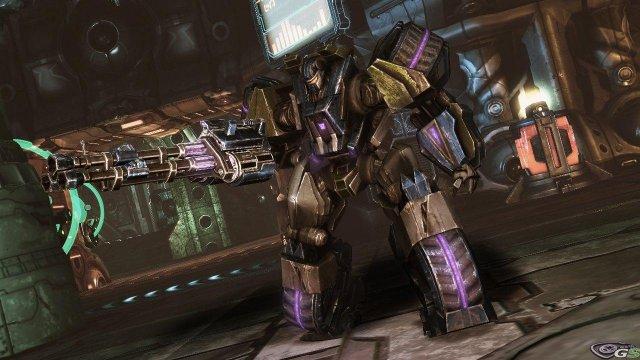 Transformers: War for Cybertron - Immagine 29943