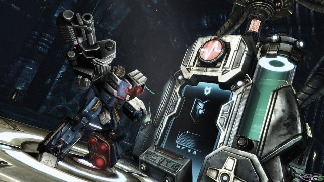 Transformers: War for Cybertron - Immagine 29944