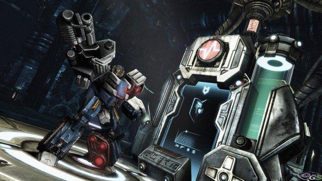 Transformers: War for Cybertron - Immagine 29944