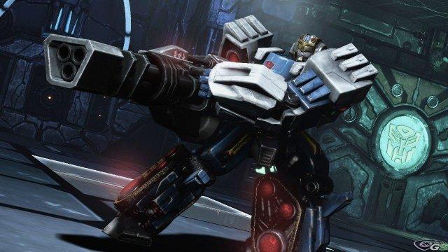 Transformers: War for Cybertron - Immagine 29945