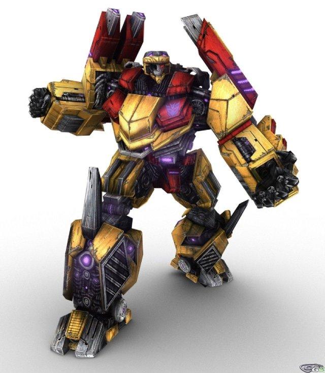 Transformers: War for Cybertron - Immagine 29946