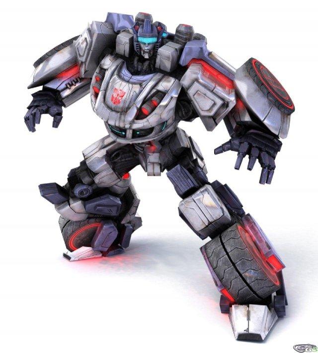 Transformers: War for Cybertron - Immagine 29947