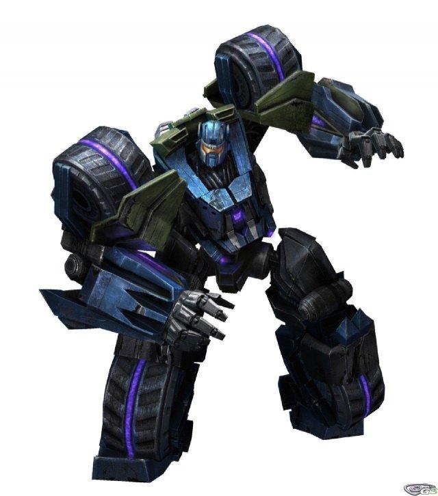 Transformers: War for Cybertron - Immagine 29948