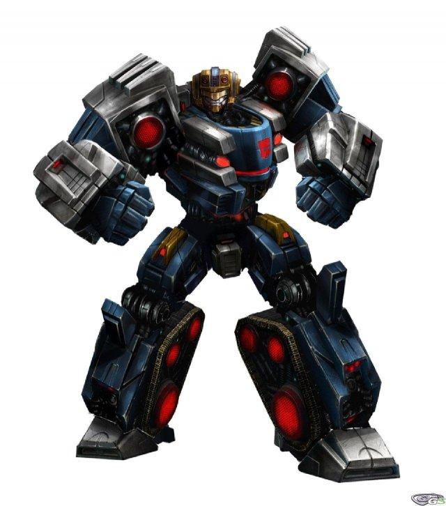 Transformers: War for Cybertron - Immagine 29949